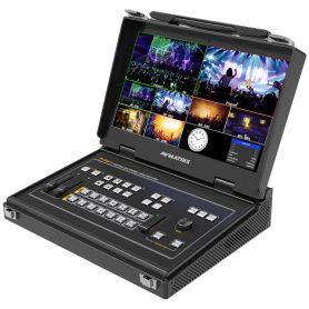 AVMatrix PVS0613U 6CH All-in-One Videomischer