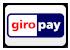 Zahlungsweise Giropay möglich