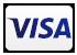 Zahlungsweise Visa möglich